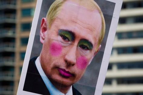 Hijo de Putin